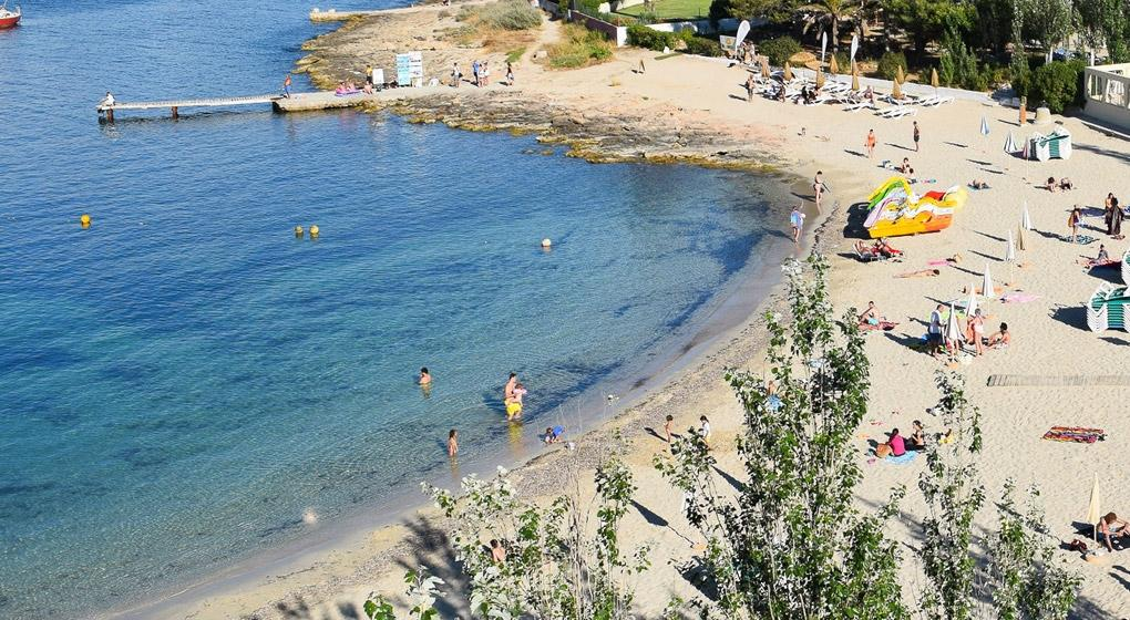 Playa des Pinet