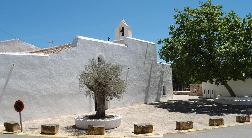 Santa Agnès de Corona Church