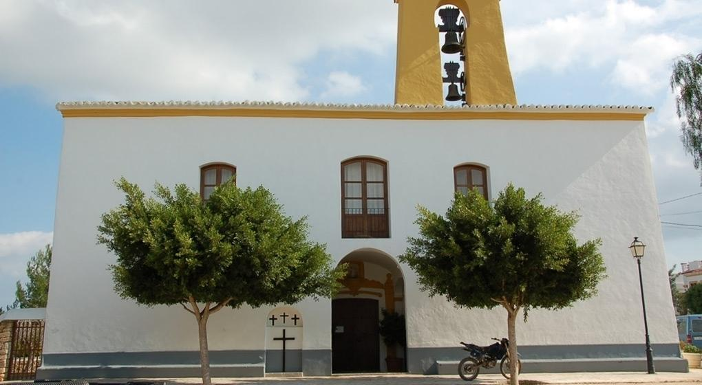 Santa Gertrudis de Fruitera Church