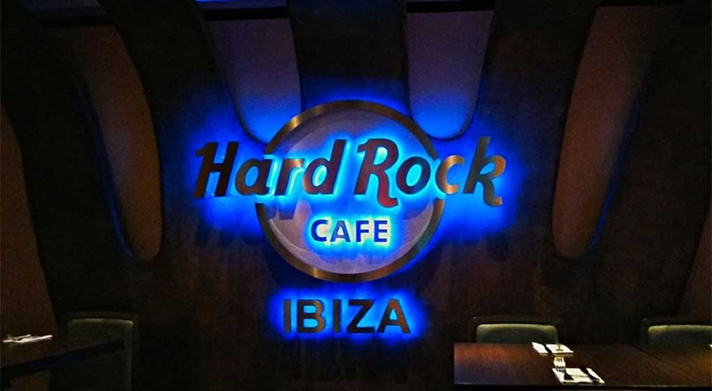 Hard Rock Café 10% off