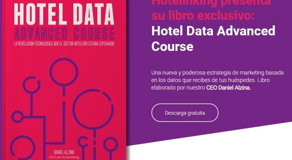 Hotel Data Advanced Course