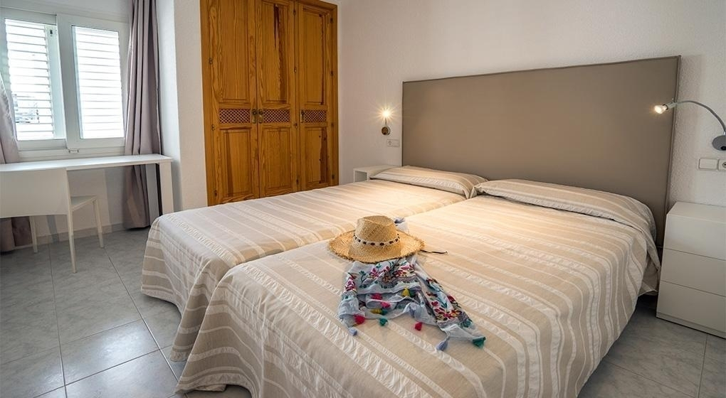 Aparthotel 4* Duquesa Playa