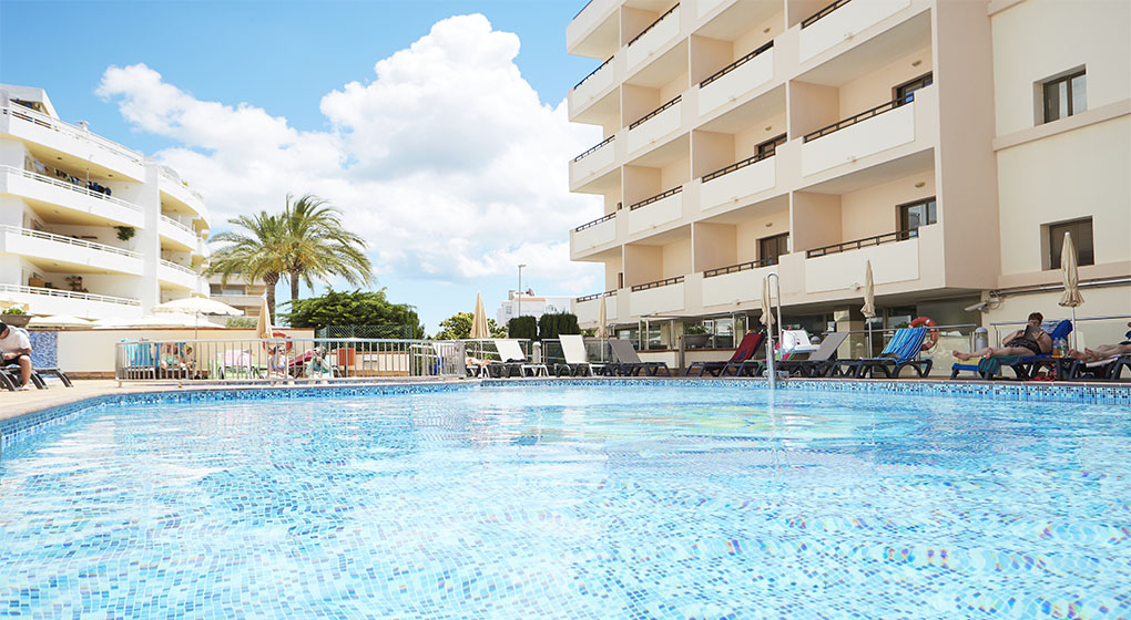Invisa Hotel La Cala (Adults oriented)