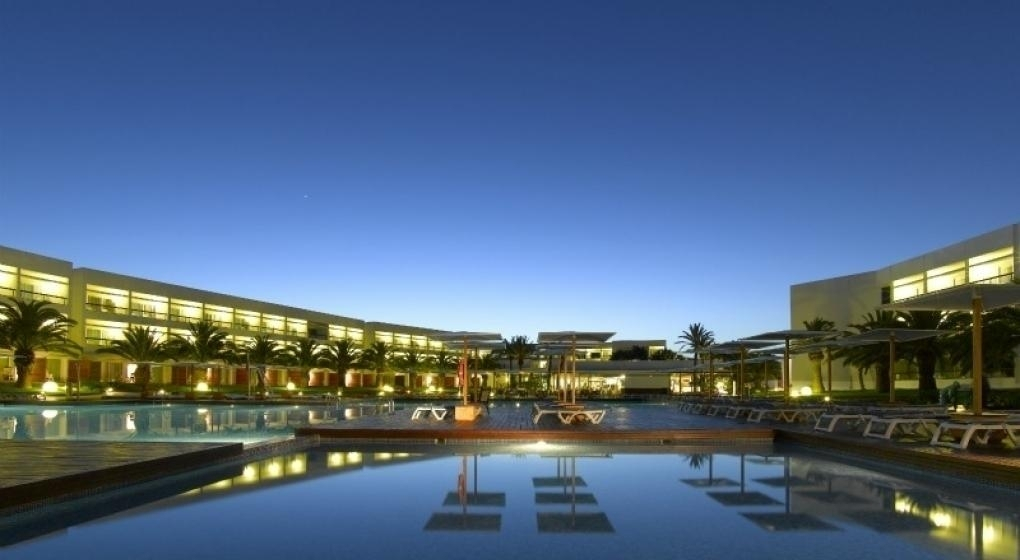 Grand Palladium Palace Ibiza Resort&Spa
