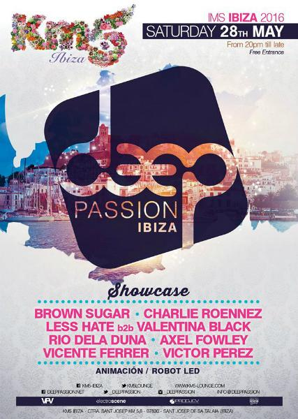 Deep Passion KM5
