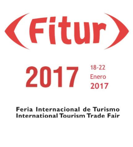 Ibiza Convention Bureau e Ibiza Luxury Destination en Fitur 2017