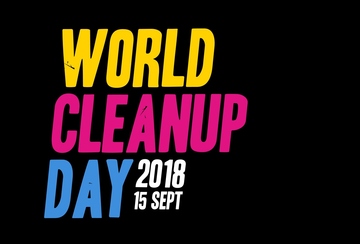 ICB y Fomento se apuntan al World Cleanup Day