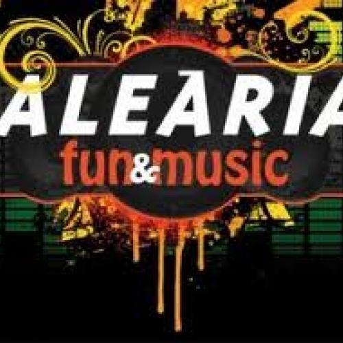 II Balearia Fun & Music
