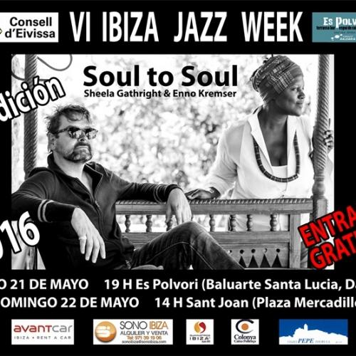 VI Edición Ibiza Jazz Week
