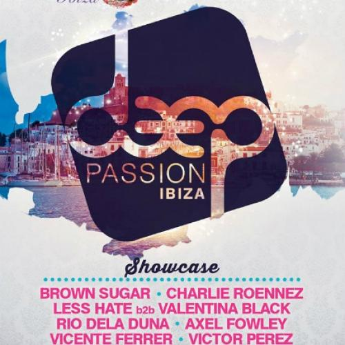 Deep Passion Ibiza en KM5