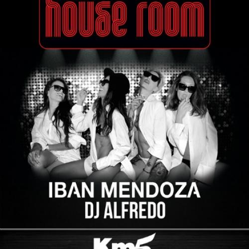 Opening party House Room en KM5
