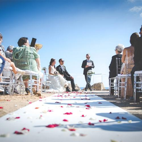 Especial moments with The Ibiza Wedding Planner