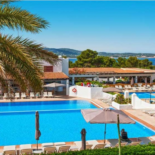 Your Summer at Hotel Marble Stella Maris