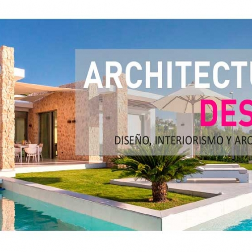 Jornadas Architecture & Design