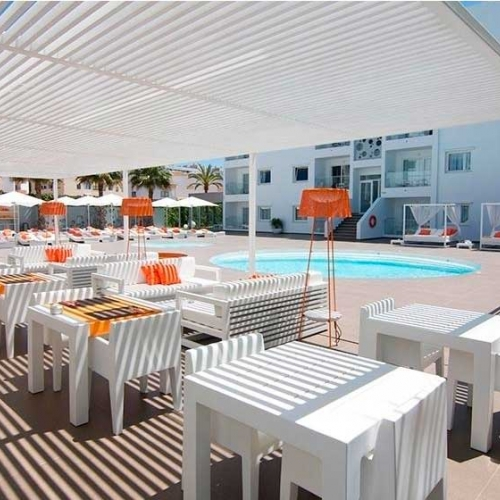 the perfect accommodation with  Ibiza Sun Apartments.