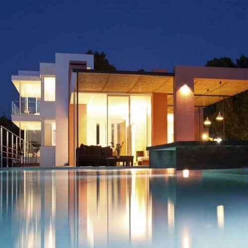 Discover the best luxury villas in Ibiza