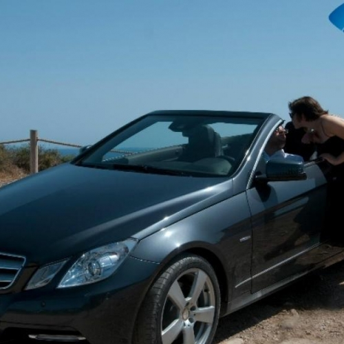 Put wheels on your Ibiza vacation!