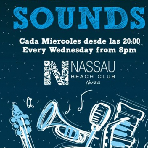 Nassau Sounds