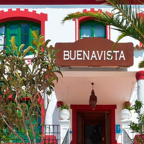 Buenavista, a little bit of  their history