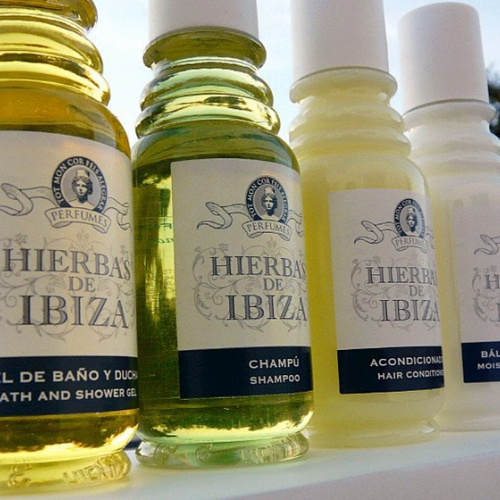 Hierbas de Ibiza, emblem of the charm of Ibiza