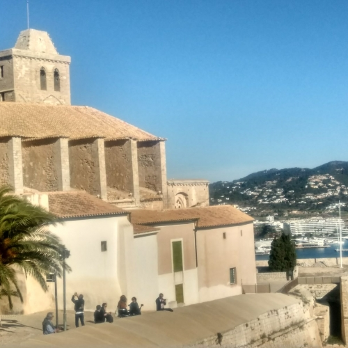 Cultural and Natural Heritage of Ibiza for aspiring tourist guide in Ibiza