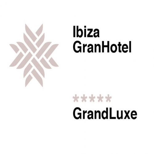Ibiza Gran Hotel renews its identity and releases its new logo