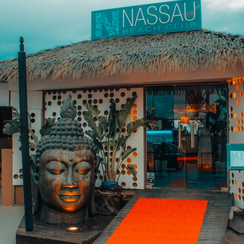 Nassau Beach Club opens it doors this season