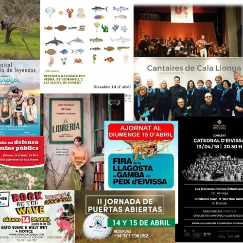 Musical weekend, gastronomy and theater