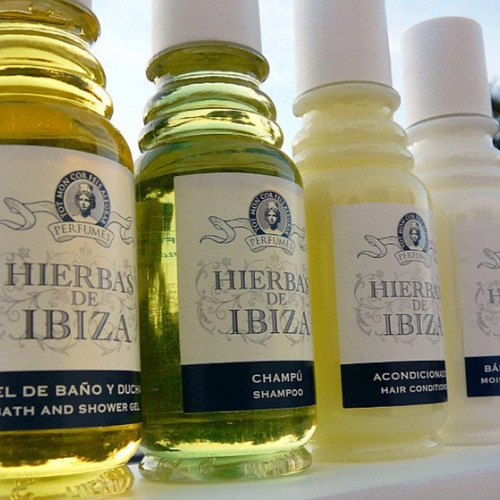 Ibiza lives on in you: Hierbas de Ibiza
