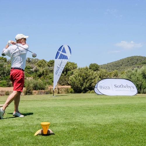 IBIZA SOTHEBY'S INTERNATIONAL REALTY GOLF TOURNAMENT 2018
