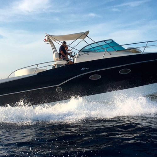 Maintenance, repair, sale and hire of boats in Ibiza by Ibiza Boat Service
