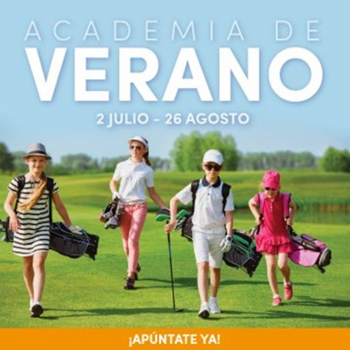 Children's Academy 2018 in Golf Ibiza