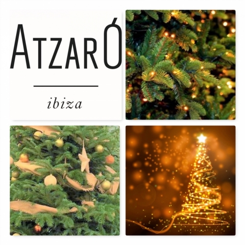 Christmas in Atzaró