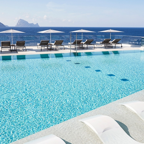 Your dream holidays in 7 Pines Resort Ibiza