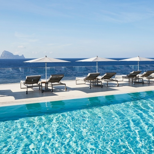 Ibiza residents offer
