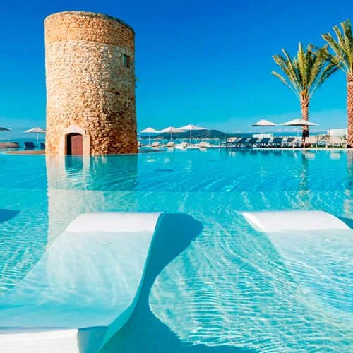 What's new at Hotel Torre del Mar