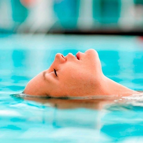 Stressed and need to relax? Sirenis VITAL Spa maybe the solution