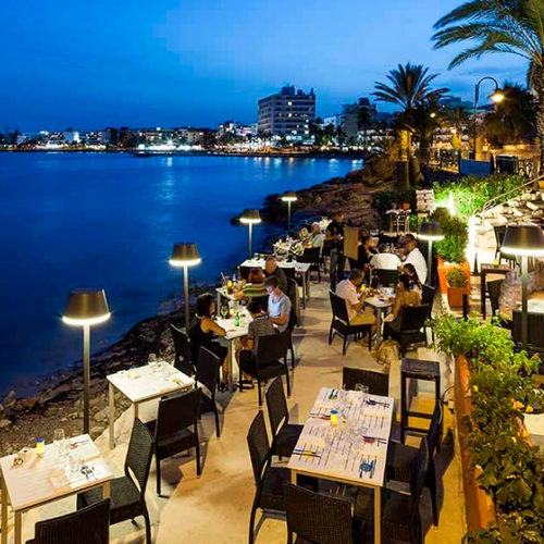 The apartments and studios that you have been looking for in Ibiza city