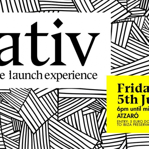 Nativ Magazine Launch Party in Atzaró