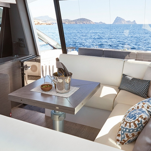 7 Pines Yachting services