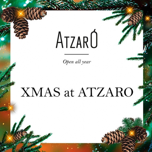 Xmas at Atzaró