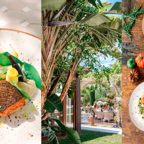 Sunday Lunch & Live Music at Atzaró Agroturismo, the heart of authentic Ibiza