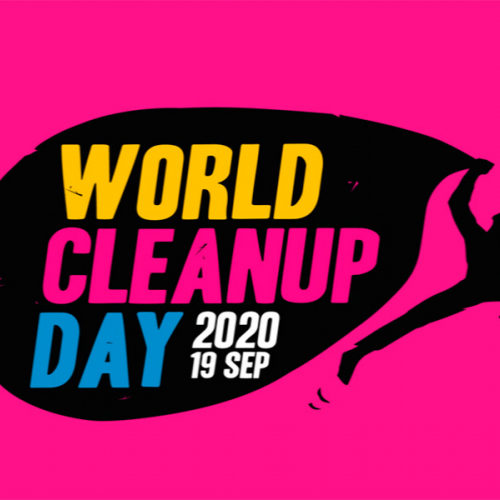 World Cleaned Day 2020