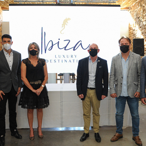Ibiza Luxury Destination renueva su Junta Rectora