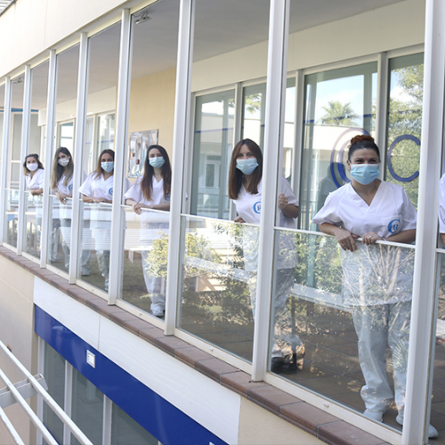 Grupo Policlinica opens a new clinic in Ibiza