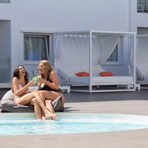Ibiza Sun Apartments they are preparing your most desired summer in Ibiza this 2021