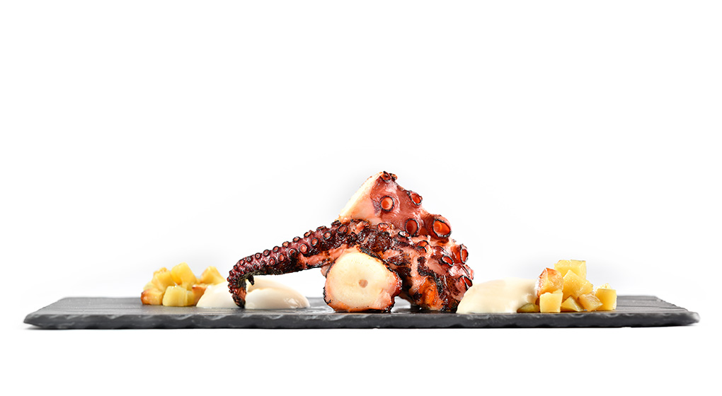 pulpo red