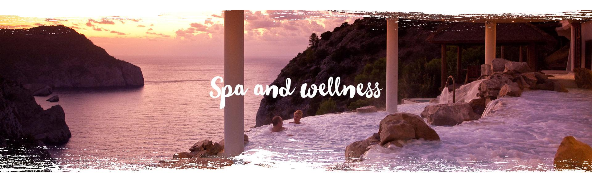 Spa y Wellnes ENG